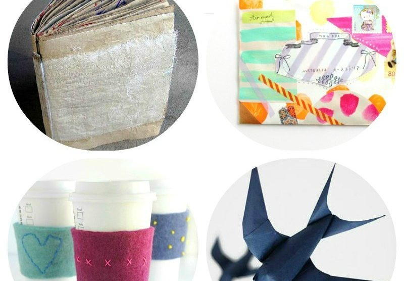 Crafts for teens and teen diy