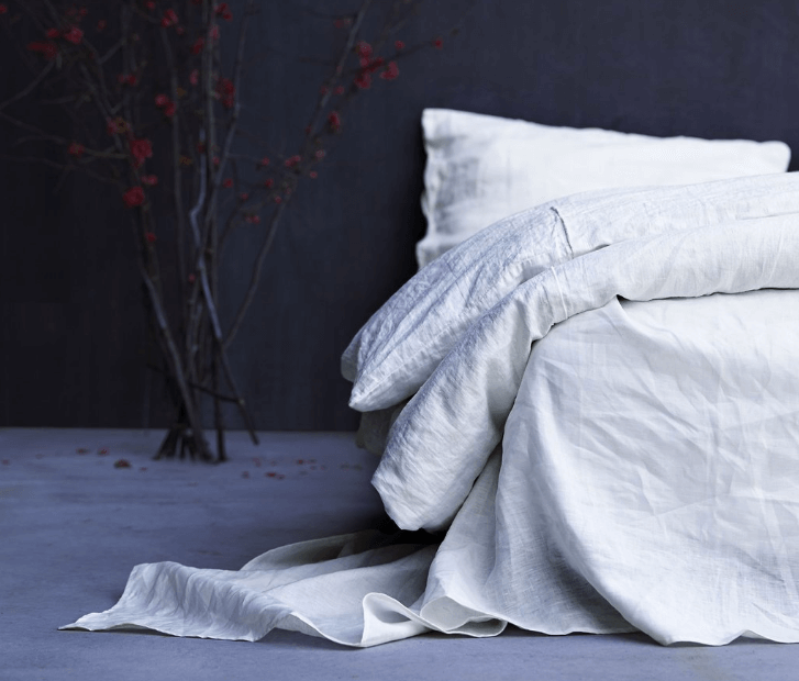 Sumptuous Linen Goods by Rough Linen