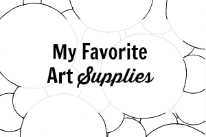 favorite-art-supplies