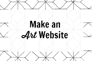 make-art-site