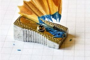 best pencil sharpener for artists