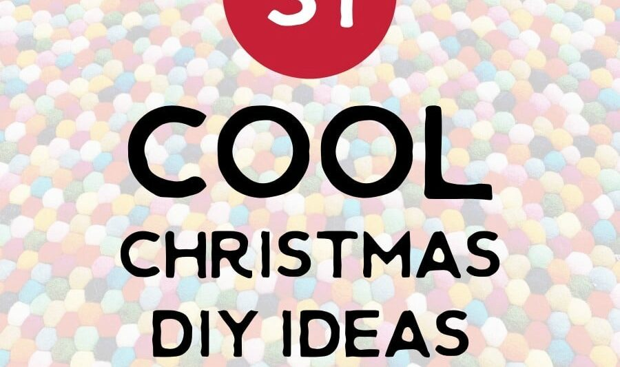 diy christmas ideas