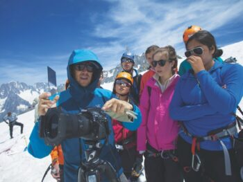 National Geographic teen student photography expeditions