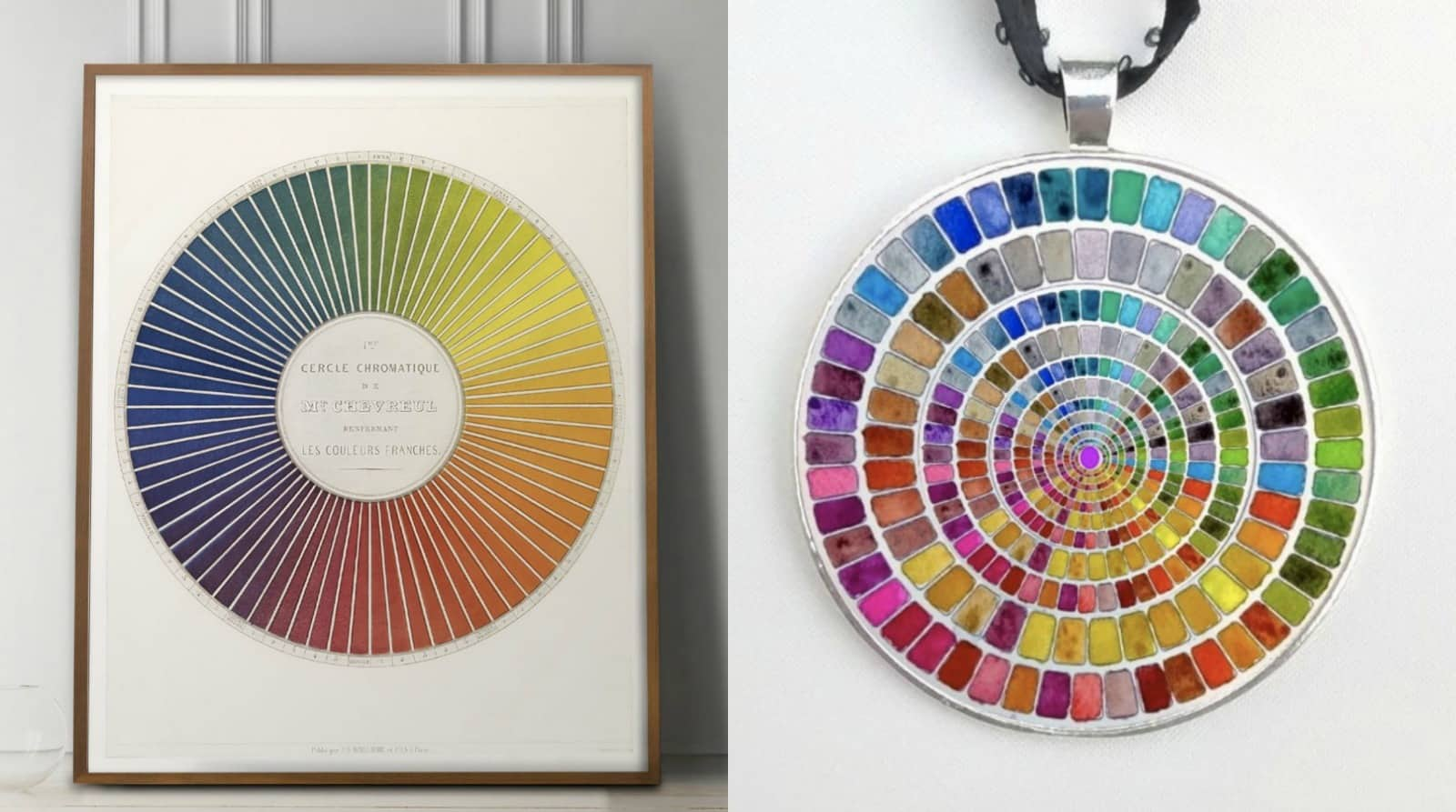 Color Wheels The Most Beautiful Tool For Artists Craftwhack