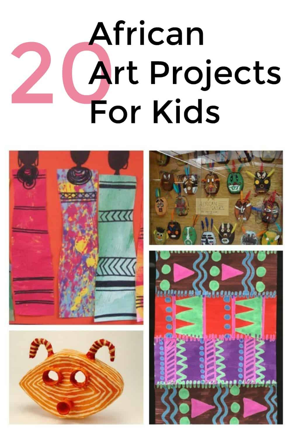 African art projects