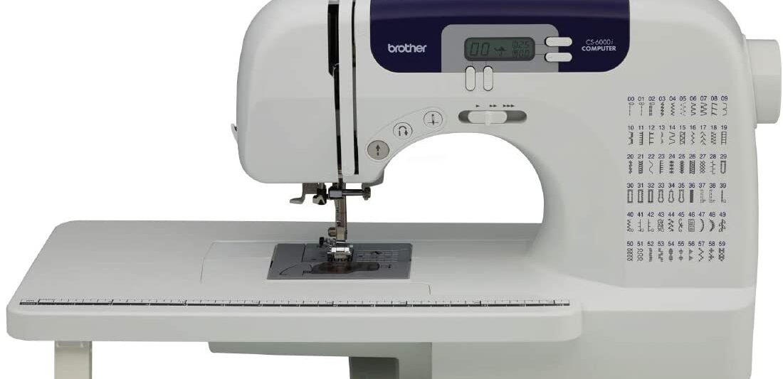 best-brother-sewing-machine