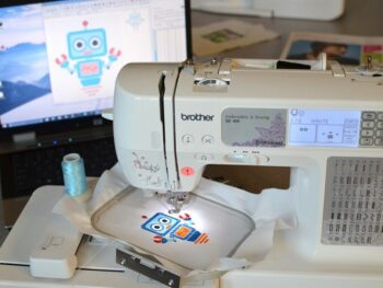brother se 400 review